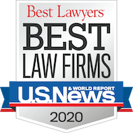 Best Lawyers Firm 2020