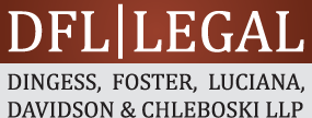 DINGESS, FOSTER, LUCIANA, DAVIDSON, & CHLEBOSKI LLP