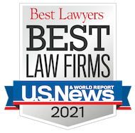 Best Lawyers Firm 2021
